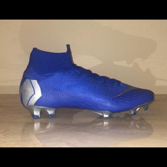 b6076e17329a Nike Shoes | Mercurial Superfly 6 Elite Fg Ah7365400 | Poshmark